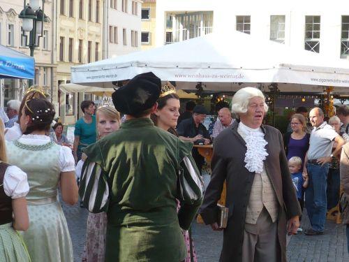 Goethe 265. Geburtstag 2014 _ 6