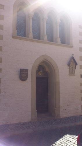 Kleine Arche _ Maria-Magdalenen-Kapelle 2