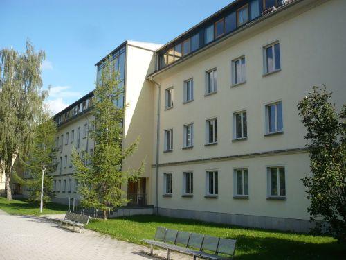 Nordhäuser Straße 10 Universität 09