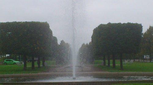 Thüringen Park 5