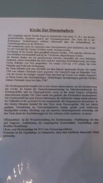 2014.09.14 Denkmaltag 08 ZurHimmelspforte_Niedernissa