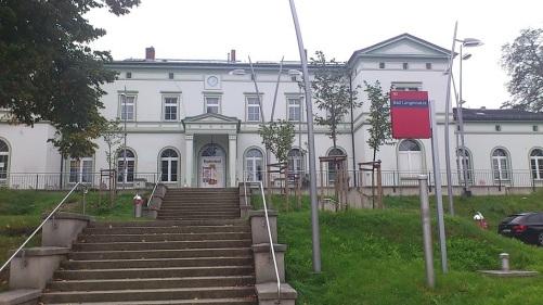 2014.09.24 BdLangensalza 14 Abreise_Bahnhof