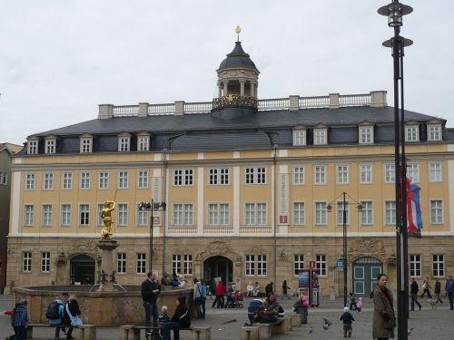 Eisenach Schloß