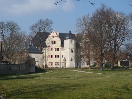 Weimar FRANZ-LISZT-PROMENADE