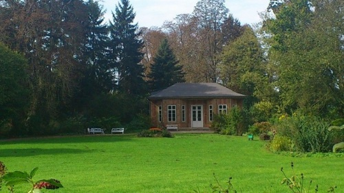 Weimar-Tiefurt 3 Park