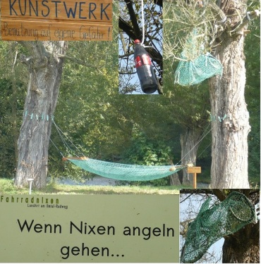 Weimar Maria-Pawlowna-Promenade_mal andre Kunst 5