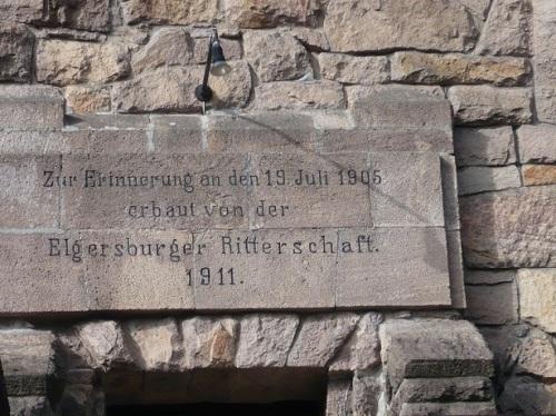 2014.10.18. Von Elgersburg zur Hohen Warte 16