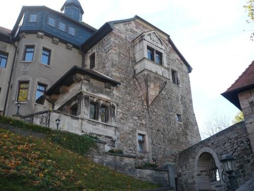 2014.10.18. Von Elgersburg zur Hohen Warte 11
