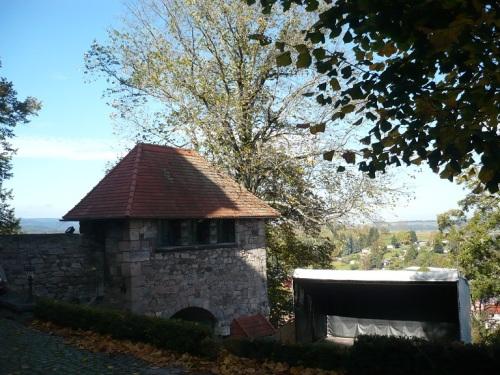 2014.10.18. Von Elgersburg zur Hohen Warte 10