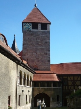 2014.10.18. Von Elgersburg zur Hohen Warte 05