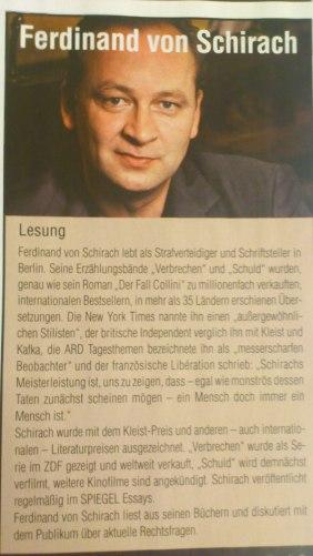 2014.10.24 BuchLesung F.v.Schirach 03 Ferd.v.Schirach