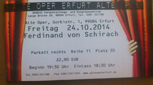 2014.10.24 BuchLesung F.v.Schirach 02 Einladung