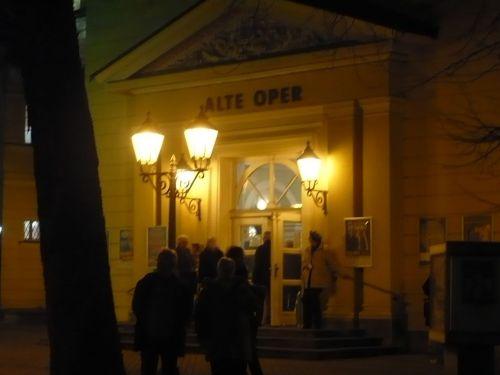2014.10.24 BuchLesung F.v.Schirach 01 Alte Oper