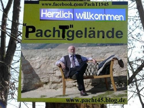 PachT - GELÄNDE