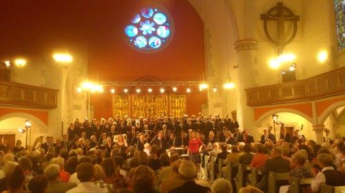 2013.07.12. mdr-Konzert EF Thomaskirche 3