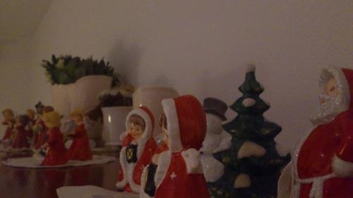 WeihnachtsAufzug der Engel 01