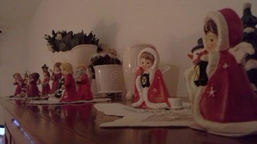 WeihnachtsAufzug der Engel 02