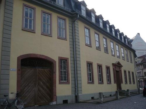 Weimar Goethehaus