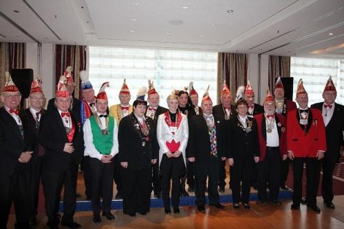 2013 GEC PrinzenFrühstück