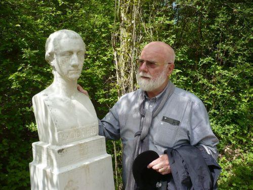 PachT 2013 mit Goethe SchloßPark Belvedere