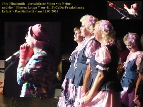 2014.03.01 41.FaCeDu-PrunkSitzung 13 Der schönste Mann - J. H. -