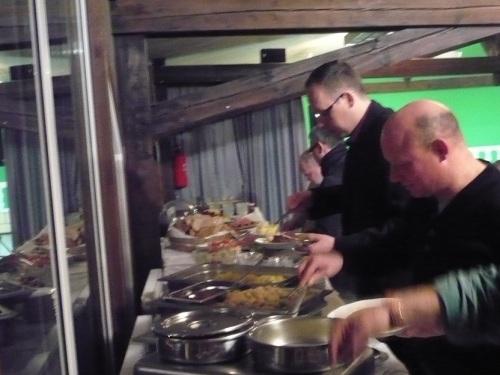 2015 FaCeDu 06 OrdenAbend Närrisches Buffet