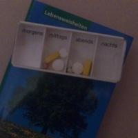 26.10.20 #Gegenmittel bei weiblichen #Kopfschmerzen