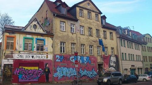 Weimar Gerberstraße