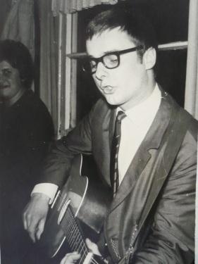 PachT 1965 Solist auf Party in Nordhausen_Gehege 2