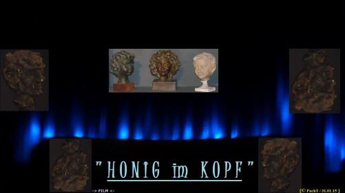 Film _ HONIG im KOPF 31.01.15