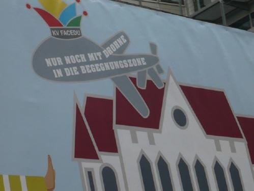 2015.02.15 GEC-KarnevalsUmzug 20 Mein Verein Sein Motto