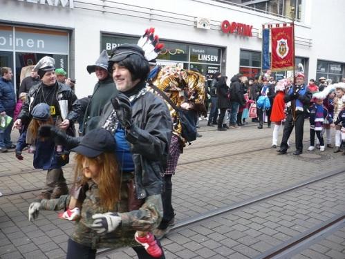 2015.02.15 GEC-KarnevalsUmzug 09