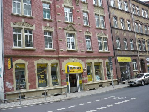 Erfurt Trommsdorfstraße 7