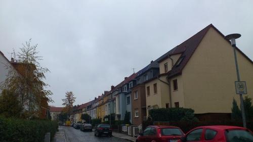 Wetzstraße