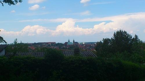 Steigerwald _ Blick auf die Stadt_Dom