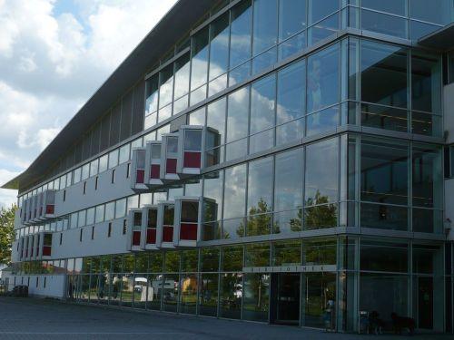 Nordhäuser Straße 11 Universität 10 Biliothek