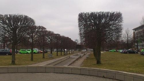 Thüringen Park
