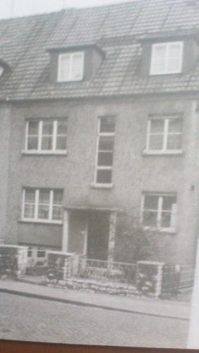 1887 - 1974 Lebenswerk meines Opas _ Sein Haus 1936