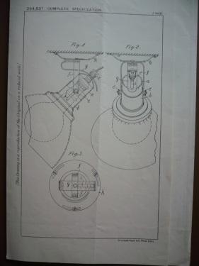 1887 - 1974  Entwicklungen meines Opa KA_TET_Strahler 4 GB