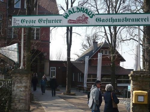 Steigerwald _ WALDHAUS