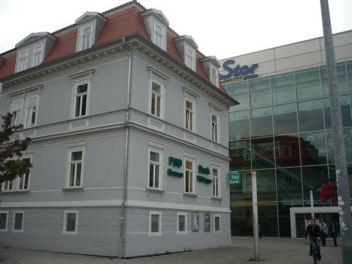 Erfurt FORUM 1 _ 2