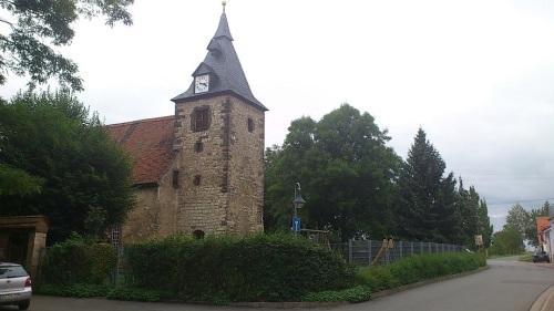 Kirche ZurHimmelspforte Niedernissa
