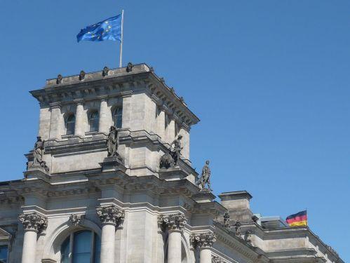 Urlaub bei Berlin 061 _ Besuch in Berlin_ Reichstag 2