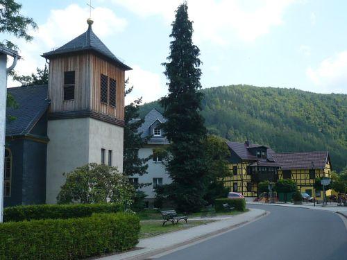 Schwarzburg 2013 - Impressionen 33