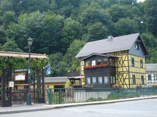 Schwarzburg 2013 - Impressionen 29