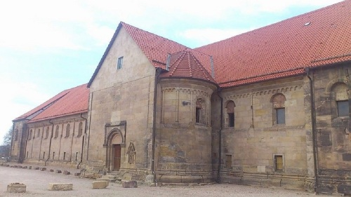 Petersberg_Peterskirche 1