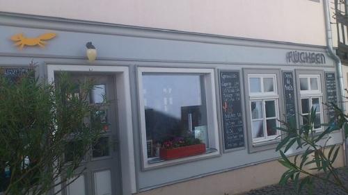 Hütergasse Gaststätte FÜCHSEN