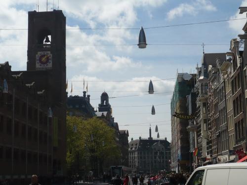 2015.04.30 - 05.03._101 AMSTERDAM StadtBilder TouristMeile Damrak