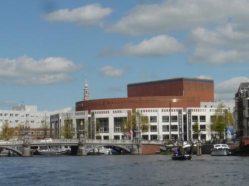 2015.04.30 - 05.03._99 AMSTERDAM Bilder von GrachtenRundfahrt