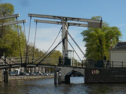 2015.04.30 - 05.03._98 AMSTERDAM Bilder von GrachtenRundfahrt